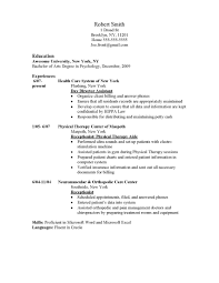 qualification resume sample template resume qualifications objective for resume nursingoutstanding example resume and general qualifications and skills for