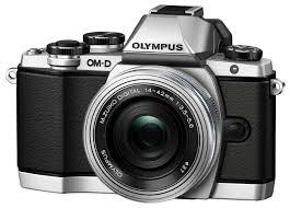 <b>Фотоаппарат Olympus OM-D E-M10</b> Kit — купить по выгодной ...
