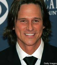 When Billy Dean crooned the romantic 'Somewhere in My Broken Heart' in 1992, he melted the hearts of female country fans everywhere. - billy-dean-010409