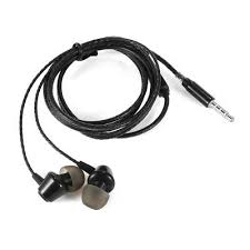 <b>K18 Mega Bass</b> Stereo Sound Volume Adjustment <b>In-ear</b> 1.1m ...