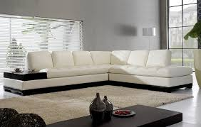 high quality living room sofa in promotion real leather sofa sectional ectional corner black leather sofa perfect