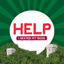 Help I Sexted My Boss Does I'm A Celebrity