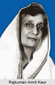 Rajkumari Amrit Kaur, Indian Politicians She was the Princess of Kapurthala. She was a living legend who fought for the political freedom of the country and ... - Rajkumari%2520Amrit%2520Kaur%2520Indian%2520Politicians