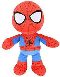 "Childrens 12"" Tall <b>Marvel Avengers</b> Soft Plush Toy <b>Cute</b> Super Hero ..."
