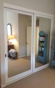 sliding closet door lock secrets