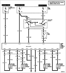 ford bantam radio wiring diagram ford wiring diagrams online