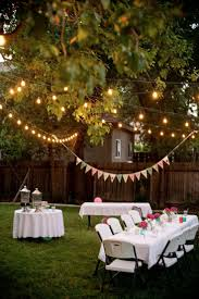 it looks so inviting backyard party google search backyard party lighting ideas