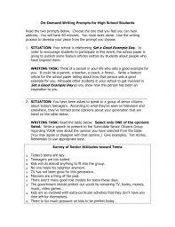 resume   how to write a descriptive essay plagtracker master s         surprising high school scholarship essay examples resume