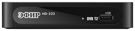 <b>TV</b>-<b>тюнер</b> СИГНАЛ ELECTRONICS <b>HD</b>-<b>222</b> — купить по выгодной ...