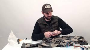 Tenacious Tape - Repair Tape Demonstration - YouTube