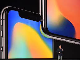 Apple unveils US$1,000 iPhone X, cellular watch as rivals grow ...