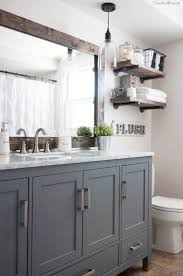 bath ideas: improve the value of your bathroom with this easy tutorial on how to frame a bathroom