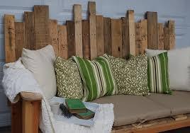 outdoor pallet furniture diy ideas tutorials