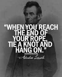 Image result for lincoln quotes