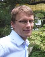 <b>Klaus Adam</b>, Professor of Economics. Office Address: - adam
