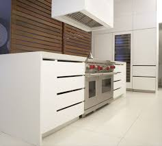 Modern Design Kitchen Cabinets 15 The Elegant View Of Contemporary Kitchen Cabinets Design Decpot