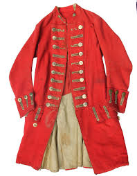 an interview don troiani historical military artist author benjamin holden s regimental coat