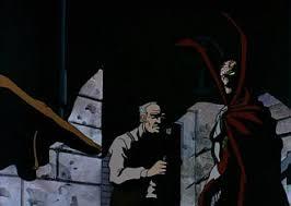 Resultado de imagen de spawn la serie animada