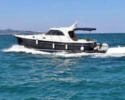 Моторная Яхта SAS <b>Vektor 44</b> Roberta в аренду - Хорватия ...