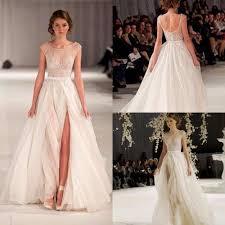 Spring Dress <b>robe de soiree longue</b> Tulle Ivory Formal Dresses ...