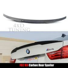 M4 Style for BMW F82 M4 Carbon Mirror 2014 2015 2016 M Series ...