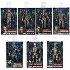 30TH <b>Anniversary Aliens</b> vs Predater Jungle Hunter Unmasked ...