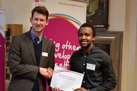 lse volunteering awards lse careers blog lse volunteering awards 2017
