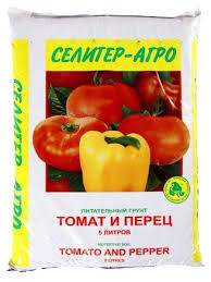 Купить <b>Грунт Селигер-Агро Томат</b> и перец 5 л. в Минске с ...