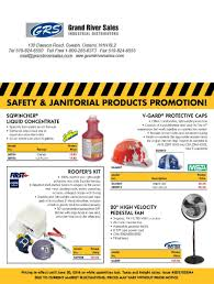 s flyers grand rivers s industrial distributors