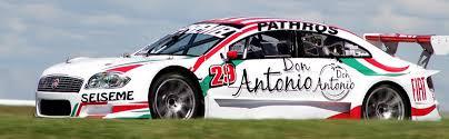 Resultado de imagen para Bruno Boccanera top race series parana 2017