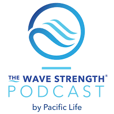 The Wave Strength by Pacific Life