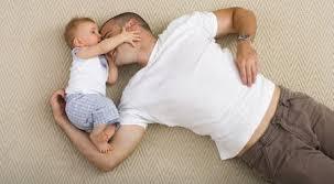 Resultado de imagen para padre soltero