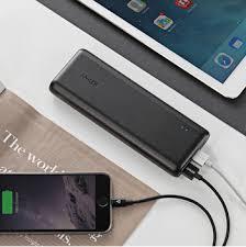 <b>Внешний аккумулятор ANKER PowerCore</b> External Battery ...