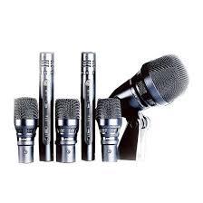<b>Lewitt DTP</b> Beat Kit 6, купить <b>инструментальный микрофон Lewitt</b> ...
