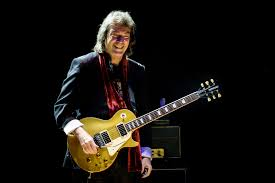<b>Genesis</b> Guitarist Steve Hackett on '<b>Selling England</b> by the Pound ...
