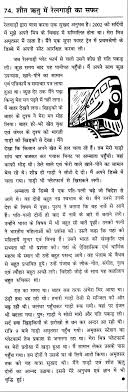 essay on a journey by the train in winter season in hindi
