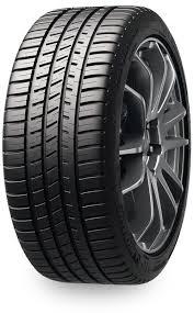 <b>Michelin Pilot Sport AS</b> 3 Plus Tire Reviews (19 Reviews)