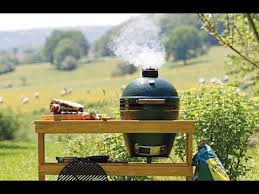 How To Use A <b>Big Green Egg</b> - Ace Hardware - YouTube