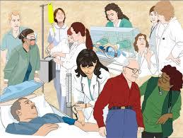 Resultado de imagen para rondas de enfermeria