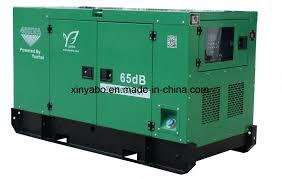 <b>China 50kw/62.5kVA Diesel</b> Electric Generator Manufacturer with ...