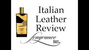 <b>Memo Italian Leather</b> Review! Complex and polarizing - YouTube