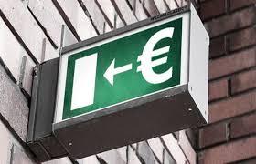 Αποτέλεσμα εικόνας για εξοδος ευρωζωνη