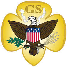 Eagle Scout Logo Girl Scouts Of The Usa Wikipedia