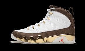 <b>2019</b> Intense Air Jordan 9 <b>Retro</b> Carmelo Anthony - 302370 122 ...