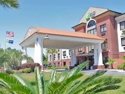holiday inn express suites pensacola w i hotel by ihg