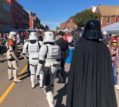 Festivals and Events in Prince Edward Island