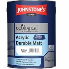 <b>JOHNSTONE'S ACRYLIC DURABLE</b> MATT/ДЖОНСТОУНС ...