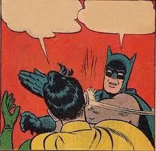 Meme Creator - Creepy Willy Wonka Meme Generator at MemeCreator.org! via Relatably.com
