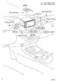 2005 toyota tundra audio wiring 2006 toyota tundra jbl stereo wiring diagram wiring diagrams 2004 tundra limited dc w jbl 8