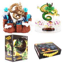 16 <b>см Dragon</b> Ball Z Shenron фигурка, игрушки Dragonball ...